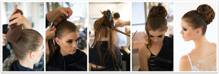 Hair Styling and Hair Dressing College Toronto
