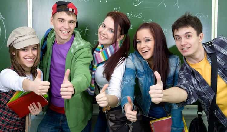 Admissions for Canadian Students